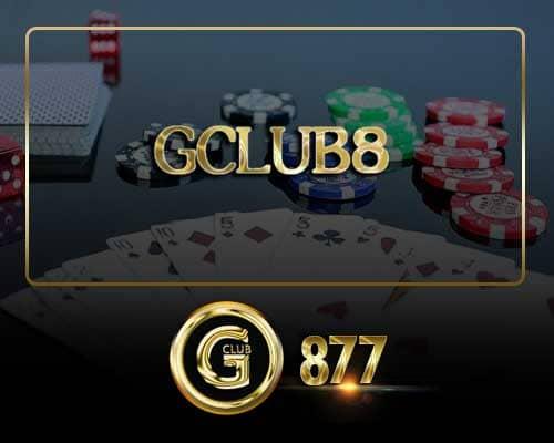 GCLUB8