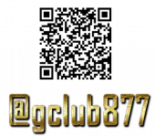 QRcode Gclub877